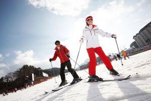 Du lịch Hàn Quốc: Seoul - Trượt tuyết - Everland 5 ngày, LJ