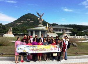 Du lịch Hàn Quốc - Seoul - Jeju - Everland, OZ