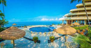 Du lịch Hawaii: Biển xanh cát trắng 6 ngày