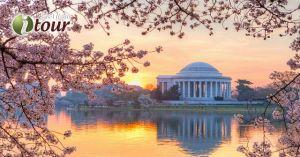 Du lịch Hoa Kỳ: Đông - Tây toàn cảnh 2 bờ, 10 ngày