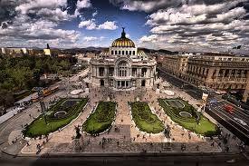 Du lịch Hoa Kỳ - Mexico