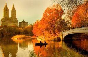 Du lịch Hoa Kỳ mùa nào đẹp nhất?