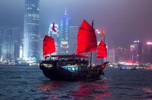 Du lịch Hồng Kong 4 ngày, bay VN