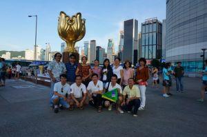 Du lịch Hồng Kông - Disneyland (VN)