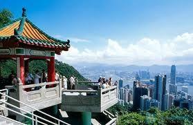 Du lịch Hongkong - Quảng Châu - Thâm Quyến 5 ngày