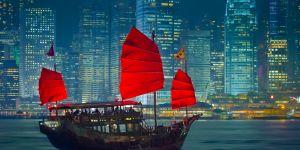 Du lịch Hongkong - Thâm Quyến 5 ngày, bay HX