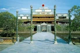Du lịch Huế - Bạch Mã - Lăng Cô - Hội An - Mỹ Sơn - Đà Nẵng