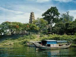 Du lịch Huế - Đà Nẵng - Hội An - Lăng Cô - Quảng Bình