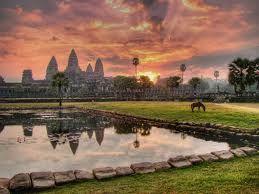 Du lịch khám phá Campuchia hàng ngày