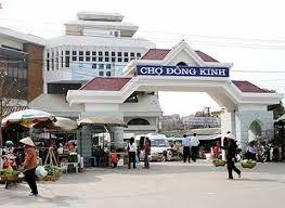 Du lịch Lạng Sơn - Tân Thanh - Tam Thanh - Đông Kinh