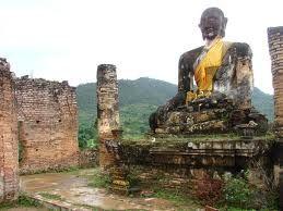 Du lịch Lào - Luang Phrabang - Viêng Chăn 7 ngày
