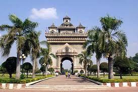 Du lịch Lào: Hà Nội - Luangprabang - Viêng Chăn - Hà Nội 4 ngày