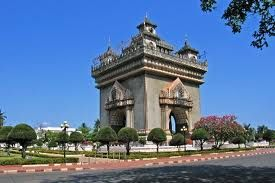 Du lịch Lào - Thái - Campuchia
