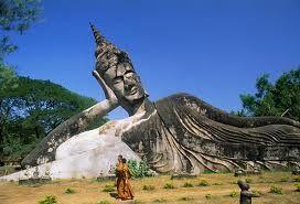 Du lịch Lào - Đông Bắc Thái 7 ngày