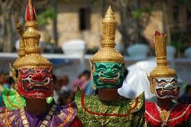 Du lịch Lào: Viên Chăn - Cánh Đồng Chum