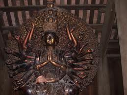 Du lịch lễ hội: Bà Chúa Kho -  Chùa Dâu - Chùa Búp Tháp