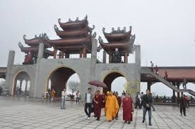 Du lịch lễ hội: Chùa Ba Vàng - Côn Sơn - Kiếp Bạc