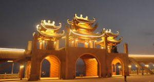 Du lịch lễ hội: Chùa Ba Vàng - Yên Tử