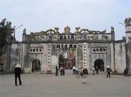 Du lịch lễ hội: Côn Sơn - Kiếp Bạc - Đền Cửa Ông - Yên Tử