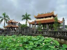Du lịch lễ hội: Đền Tiên La - Chùa Keo