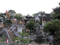 Du lịch lễ hội: Yên Tử - Đền Cửa Ông - Cửa Suốt - Giác Tâm