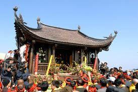 Du lịch lễ hội: Yên Tử - Hạ Long - Đền Cửa Ông