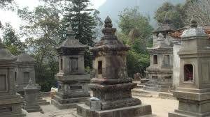 Du lịch lễ hội: Yên Tử - miền đất Phật