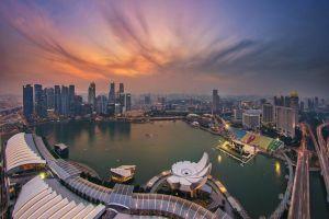 Du lịch Malaysia - Singapore 6 ngày bay VN