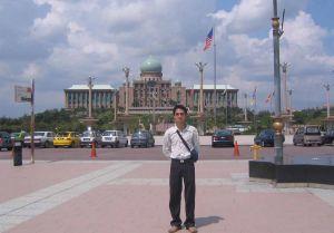Du lịch Malaysia: Kuala Lumpur - Genting