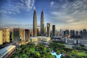 Du lịch Malaysia: Kuala Lumpur - Genting - Malacca - A'famosa, bay MH