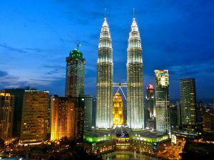 Du lịch Malaysia: Kuala Lumpur – Genting - Thủy Cung Aquarium