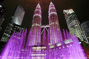 Du lịch Singapore - Malaysia 5 ngày VN