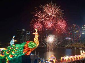 Du lịch Malaysia - Singapore 6 ngày 5 đêm