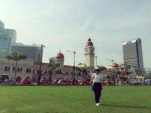 Du lịch Malaysia - Singapore 6 ngày - Hành trình hai đất nước, bay VN