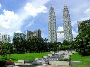 Du lịch Malaysia - Singapore 6 ngày, hành trình hai đất nước ODTR