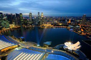 Du lịch Malaysia - Singapore 7 ngày