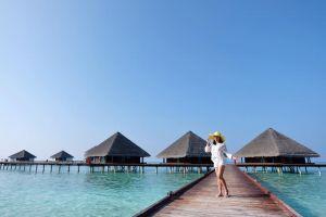 Du lịch Maldives 6 ngày (Free & Easy)