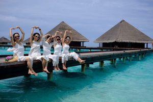Du lịch Maldives - Thiên đường Biển Đảo 6 ngày