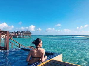 Du lịch Maldives: Thiên đường biển xanh 5 ngày, SQ