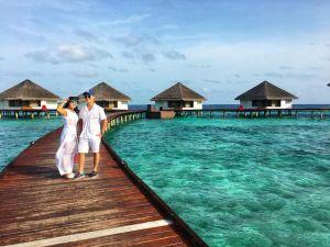 Du lịch Maldives - Thiên đường nghỉ dưỡng, 5 ngày