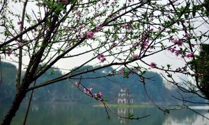 Du lịch Miền Bắc:  Hà Nội- Hạ Long- Ninh Bình 4 ngày 3 đêm