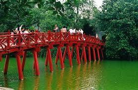 Du lịch Hà Nội - Hạ Long - Ninh Bình - Sapa