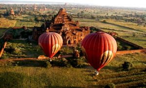 Du lịch Myanmar: Yangon - Bago - Golden Rock 4 ngày (VJ)