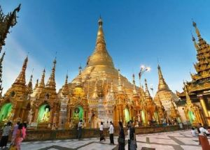 Du lịch Myanmar: Yangon - Golden Rock 4 ngày (VJ)