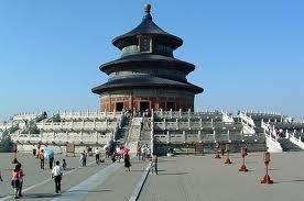 Du lịch Nam Ninh - Bắc Kinh - Thượng Hải