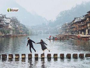 Du lịch Nam Ninh - Trương Gia Giới - Phượng Hoàng Cổ Trấn 6 ngày 5 đêm bay Nội địa