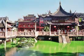 Du lịch Nam Ninh – Công viên Thanh Tú Sơn 3 ngày