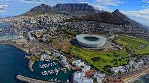 Du lịch Nam Phi 8 ngày