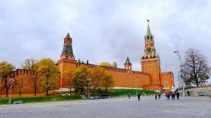 Du lịch Nga: Moscow - Saint Peterburg, 10 ngày VN