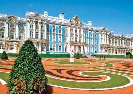 Du lịch Nga: Moscow - Saint Peterburg, 8 ngày
